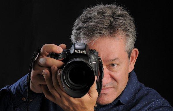 Luis Ferro Fotógrafo