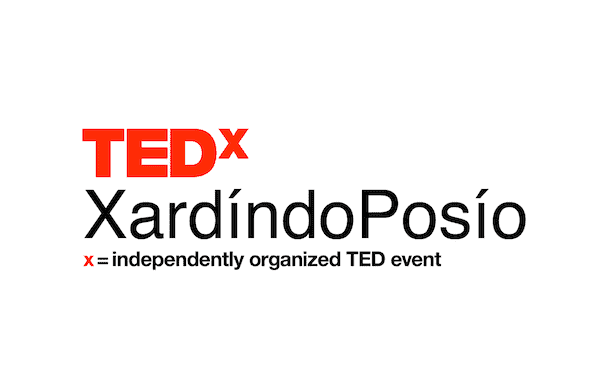 TEDx XardíndoPosío